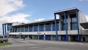 Lotnisko Katowice Pyrzowice bilety lotnicze