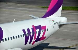Wizz Air z Katowic