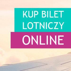 linie lotnicze z katowic